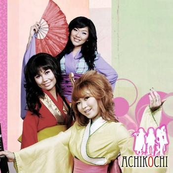 Achikochi - YouTube