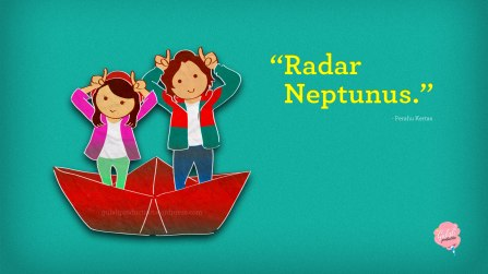 radar neptunus